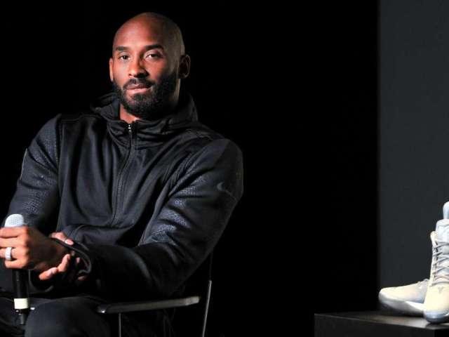 Major Update on Nike's Partnership With Kobe Bryant's Estate