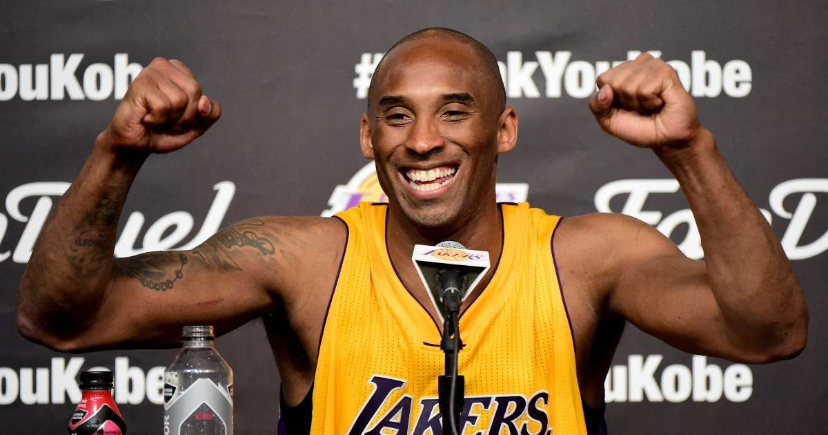 Kobe Bryant's presenter at Basketball Hall of Fame revealed