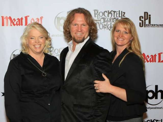 Kody Brown Reportedly Rejected After Proposing to 25-Year-Old 'Sister Wives' Prospect