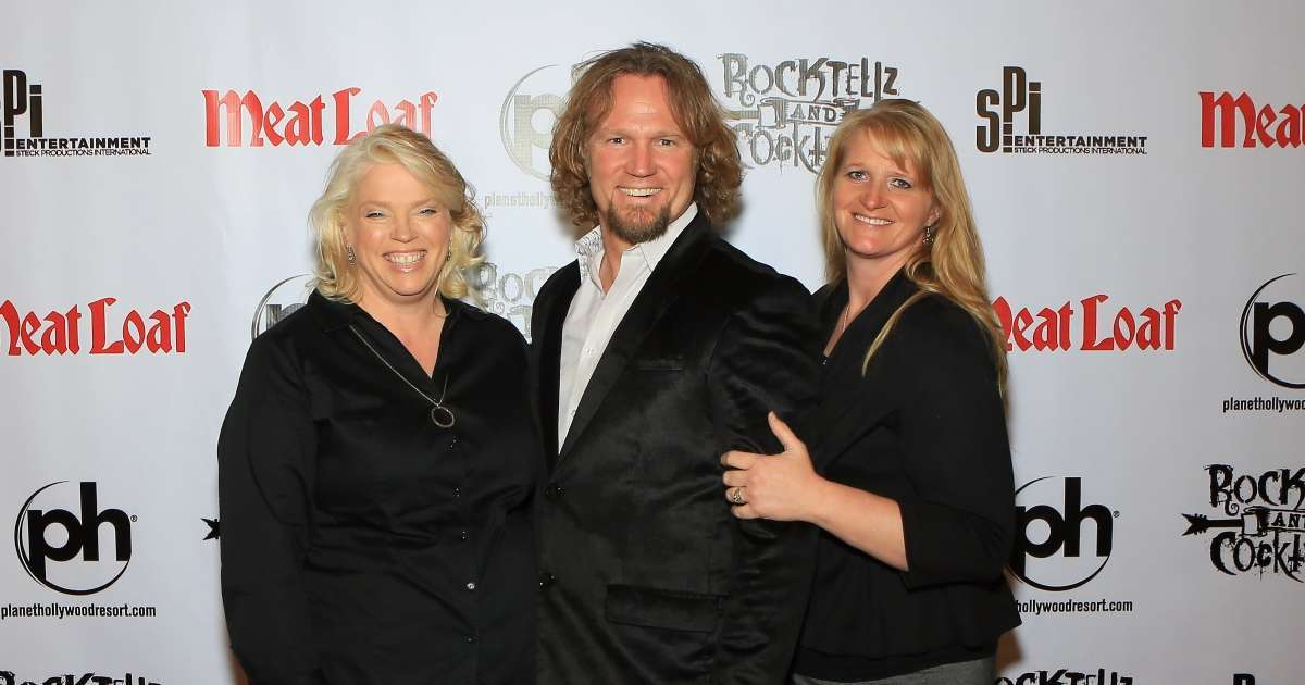 Kody Brown's finale outburst family meeting doom sister wives