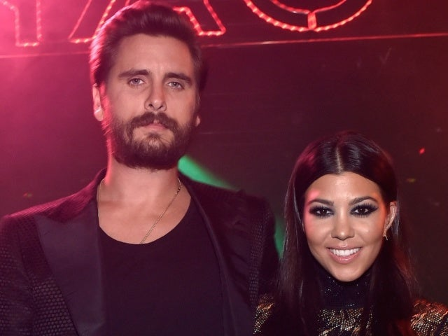 Scott Disick Admits Jealousy Over Ex Kourtney Kardashian in Intense Personal Conversation With Her