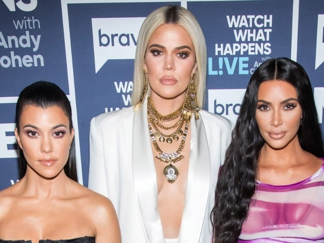 Kardashians and Jenners Reunite for Candid Couch Photo With One Glaring Absence