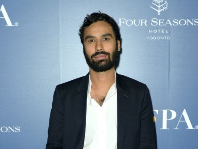 Kunal Nayyar Lands His Biggest Role Since 'The Big Bang Theory' Ended
