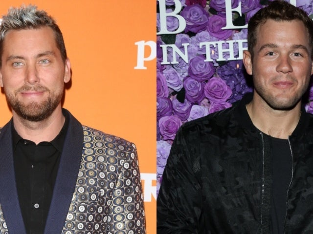How NSYNC's Lance Bass Relates to 'Bachelor' Alum Colton Underwood Coming Out