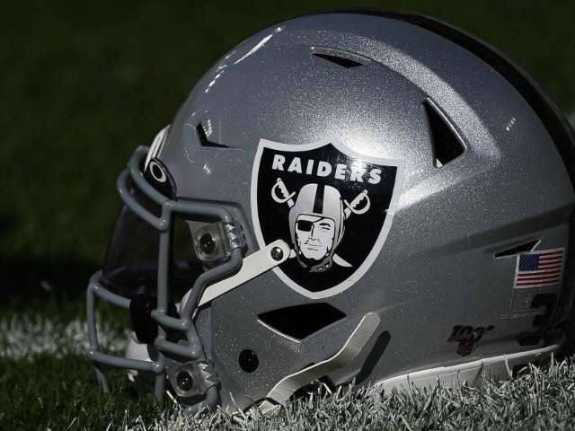 Las Vegas Raiders Roasted for 'I Can Breathe' Post in Wake of Derek Chauvin Verdict