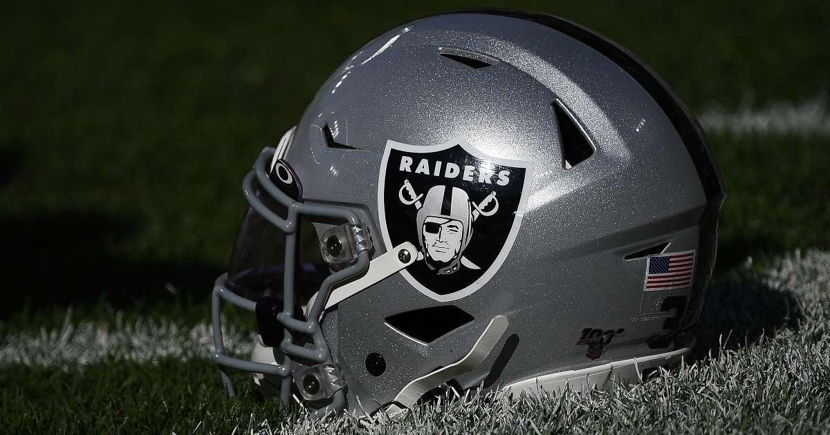 Las Vegas Raiders roasted I can breathe post Derek Chauvin verdict