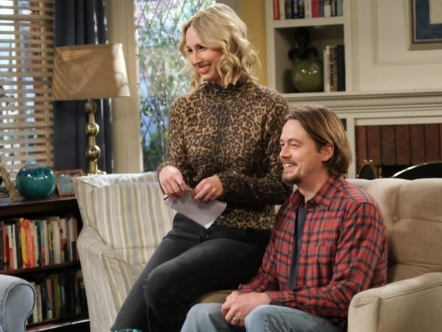 'Last Man Standing': Kyle and Mandy Joke About Life After Death in Exclusive Preview Clip