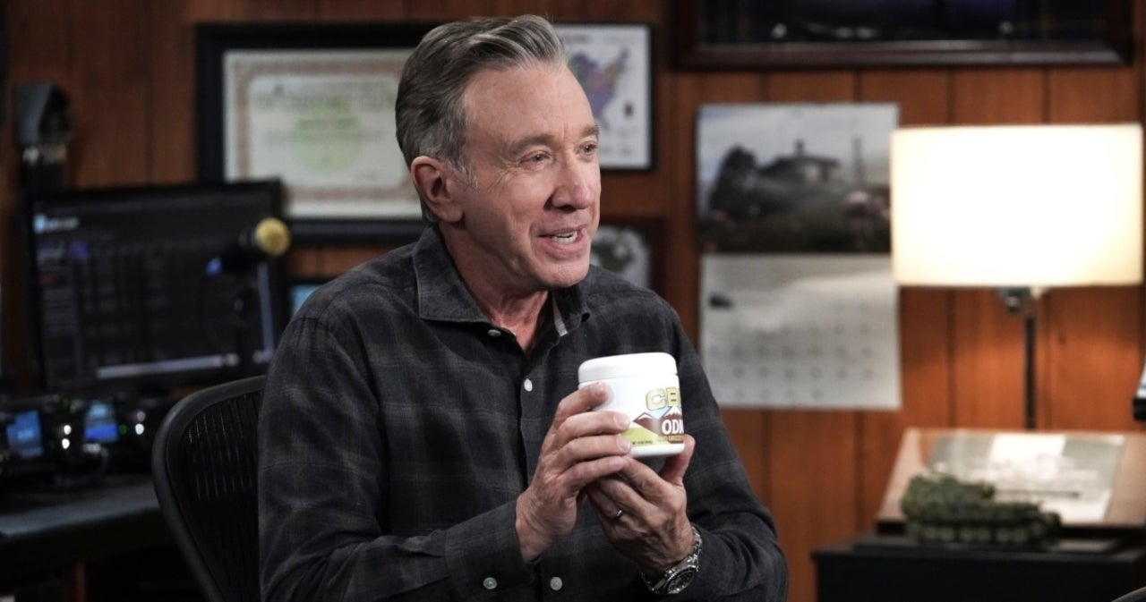 'Last Man Standing': Kristin and Ryan's Marriage Put to the Test by Mike's Business Lessons.jpg