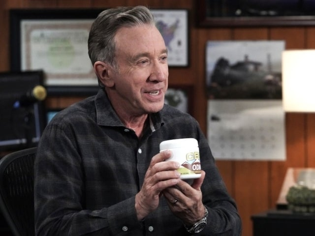 'Last Man Standing': Kristin and Ryan's Marriage Put to the Test by Mike's Business Lessons