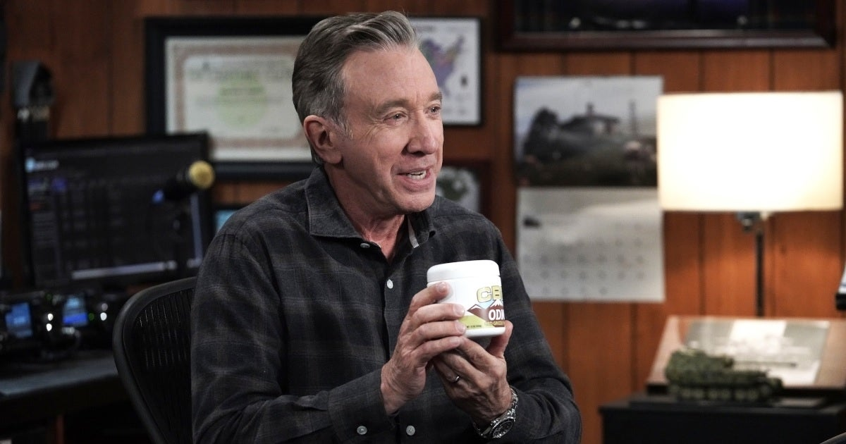 last man standing love and negotiation fox