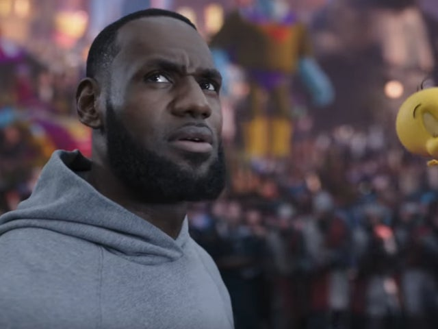 'Space Jam 2': 10 Epic Crossovers Besides the Looney Tunes
