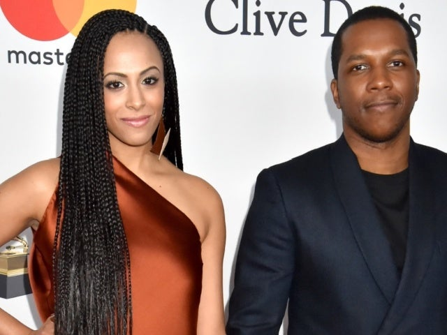 'Hamilton' Star Leslie Odom Jr. Welcomes Second Child With Wife Nicolette Robinson