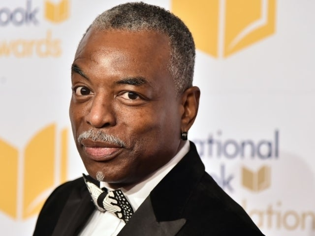 'Jeopardy!': LeVar Burton Earned Six-Figures for Special Cause