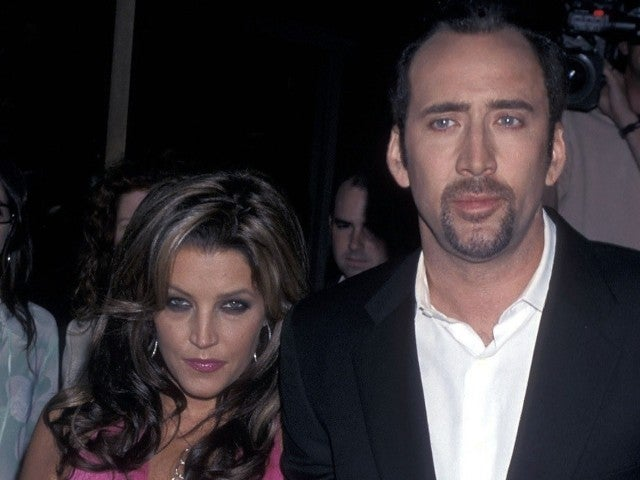 Lisa Marie Presley and Nicolas Cage's Marriage: What to Remember