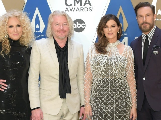 Little Big Town Member Phillip Sweet Tests Positive for COVID-19