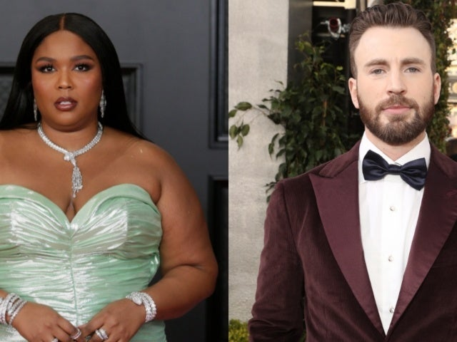 Chris Evans Replies to Lizzo's Drunk DMs With Hilarious Response