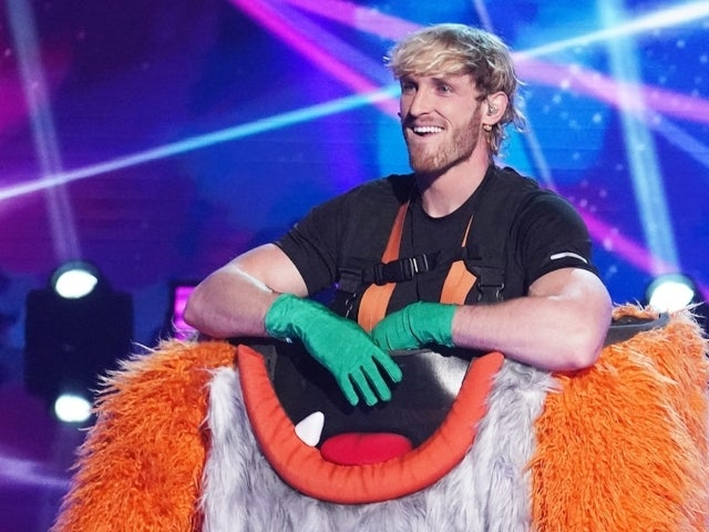 'The Masked Singer': Grandpa Monster Speaks out After Being Unmasked as Logan Paul