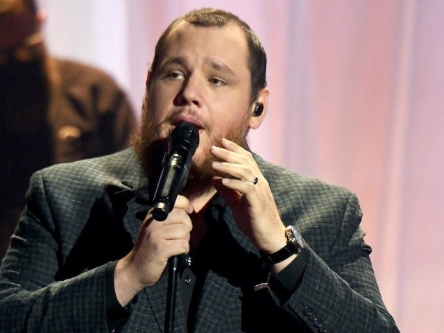 Luke Combs Shares Live Debut of 'Forever After All' at the ACM Awards