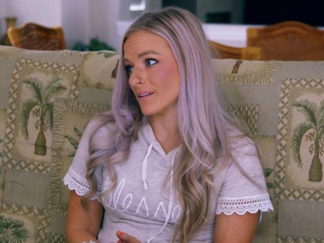 'Teen Mom' Reunion: Mackenzie McKee Addresses Kamala Harris Racism Scandal