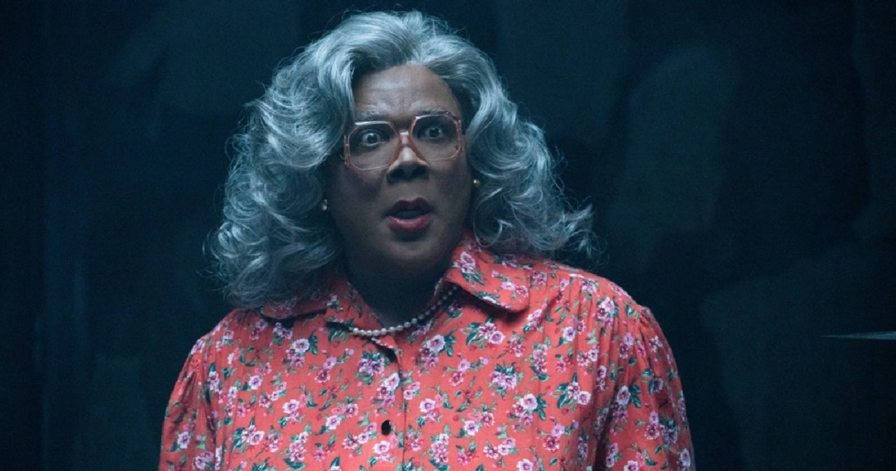 'Madea' Prequel Series From Tyler Perry in Development at Showtime.jpg