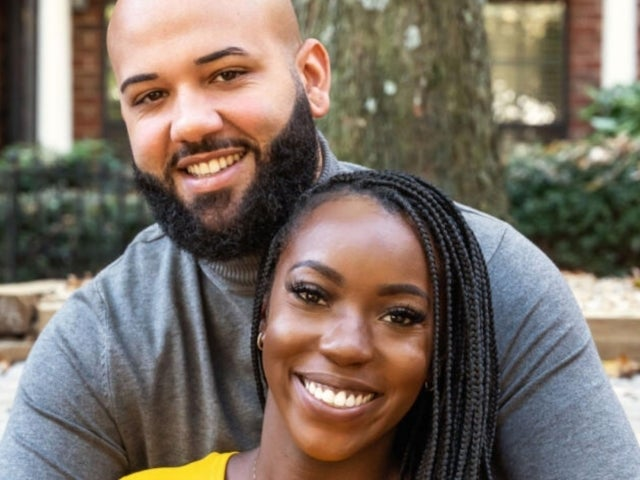 'Married at First Sight': Briana Fears Vincent Is 'Cheating' in Exclusive 'Couples Cam' Sneak Peek