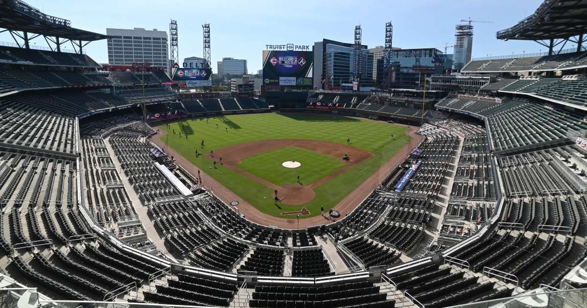 Major League Baseball pulls All-Star Game from Atlanta