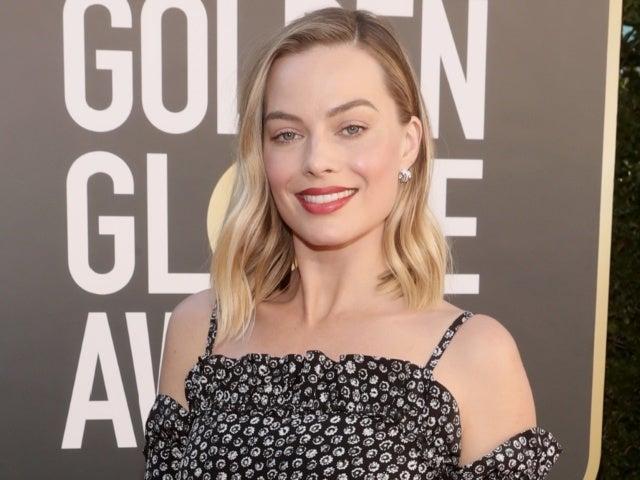 Margot Robbie's TikTok Lookalike Stuns Social Media