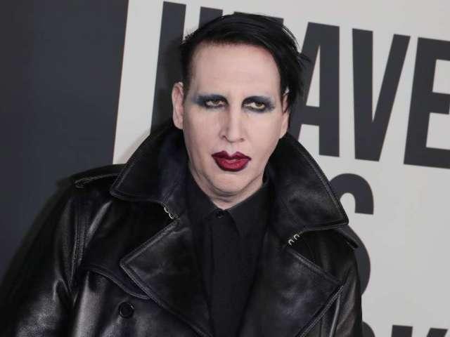 Kanye West Recruits Marilyn Manson for 'Donda' Event Despite Rocker's Sexual Assault Scandals