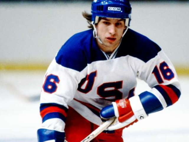 Miracle on Ice Olympian Mark Pavelich's Cause of Death Revealed