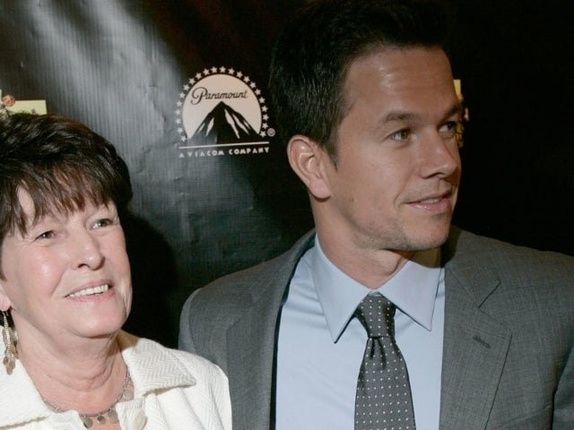 Mark Wahlberg Posts '90s Throwback With Late Mom on First Birthday Since Her Death