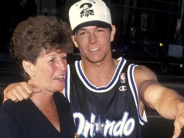 Mark Wahlberg Reveals Birthday Tribute to Late Mom Alma