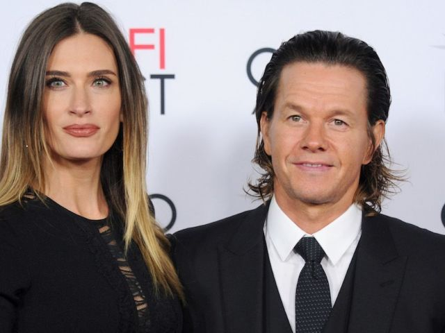 Mark Wahlberg's Wife Breaks Silence on Mother-in-Law Alma's Death