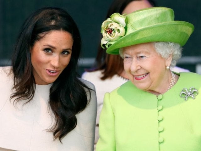 How Meghan Markle and Archie Connected With Queen Elizabeth Ahead of Prince Philip's Funeral