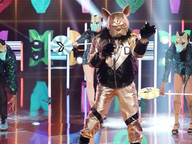 'The Masked Singer' Reveals Identity of Its Wildcard Bulldog in the Biggest Twist Yet