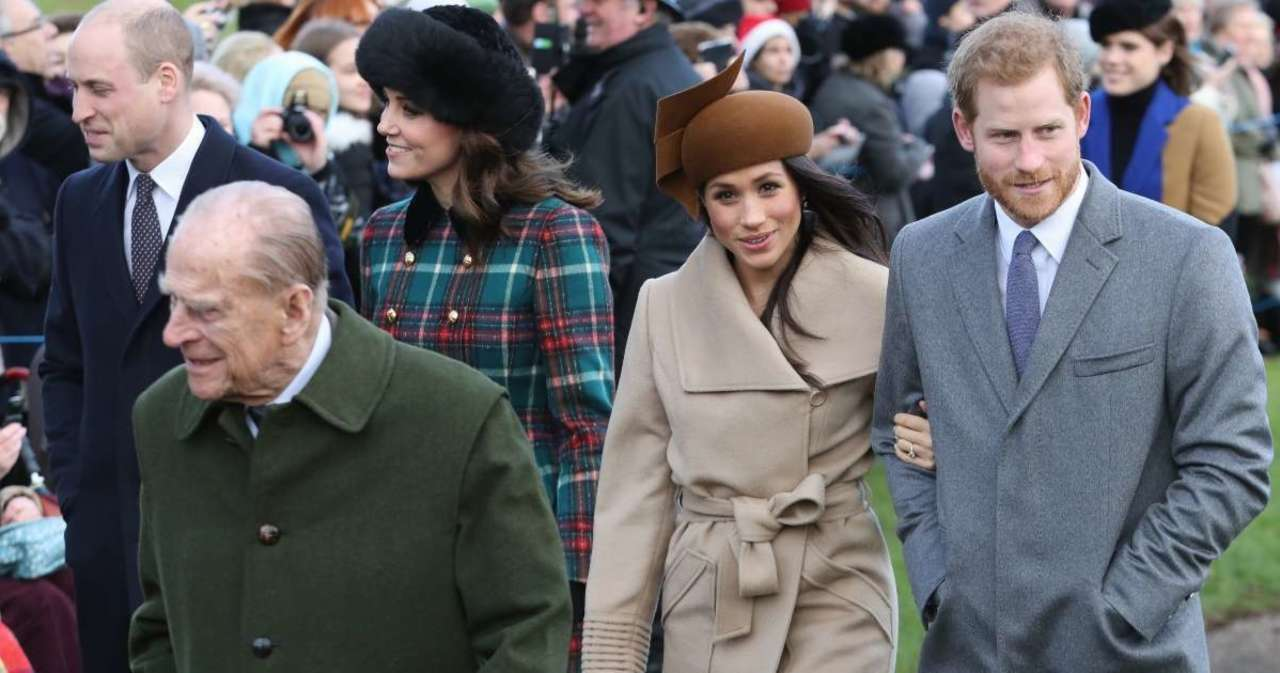 Meghan Markle and Prince Harry Pay Tribute to Prince Philip With Heartfelt Message.jpg