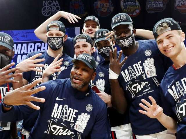Men's Final Four, March Madness: Time, Channel and How to Watch