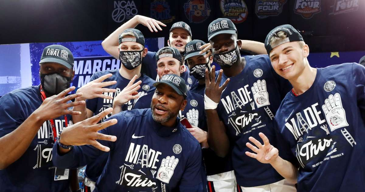 Men's Final Four March Madness How to watch, what time and what channel
