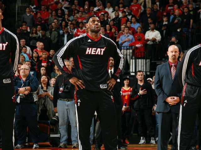Where the Miami Heat's 2010–11 Team Is Now