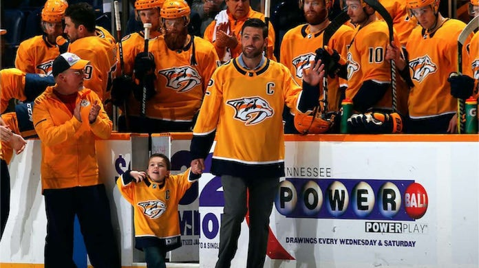 Mike-Fisher-Retirement