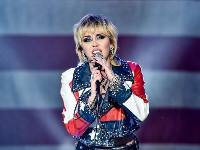 Miley Cyrus' Final Four Concert: How to Watch