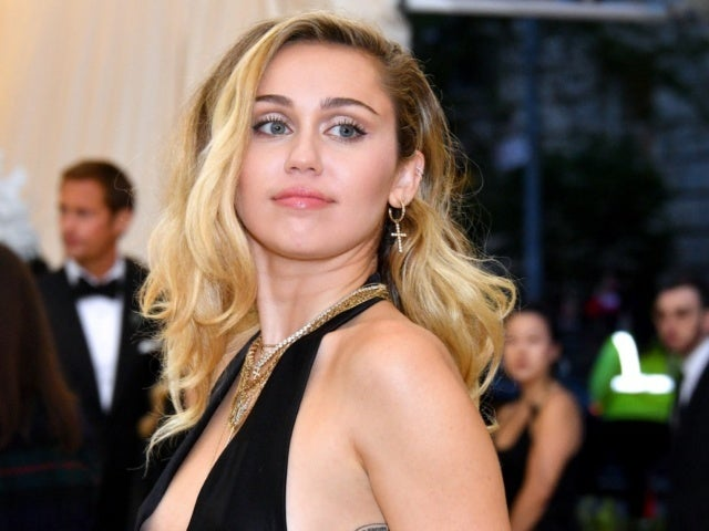 Miley Cyrus Shares Crushing Workout Routine Ahead of Final Four Concert