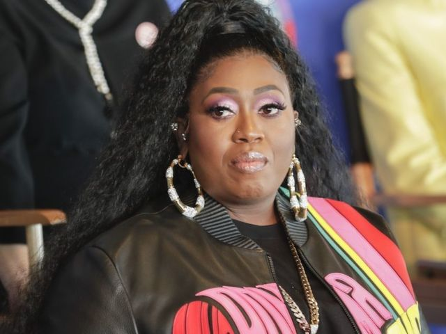 Missy Elliott Speaks out on DMX's Hospitalization