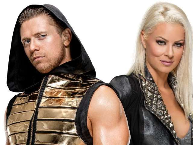 The Miz and Maryse Tease What to Expect in New Episodes of 'Miz & Mrs.' (Exclusive)