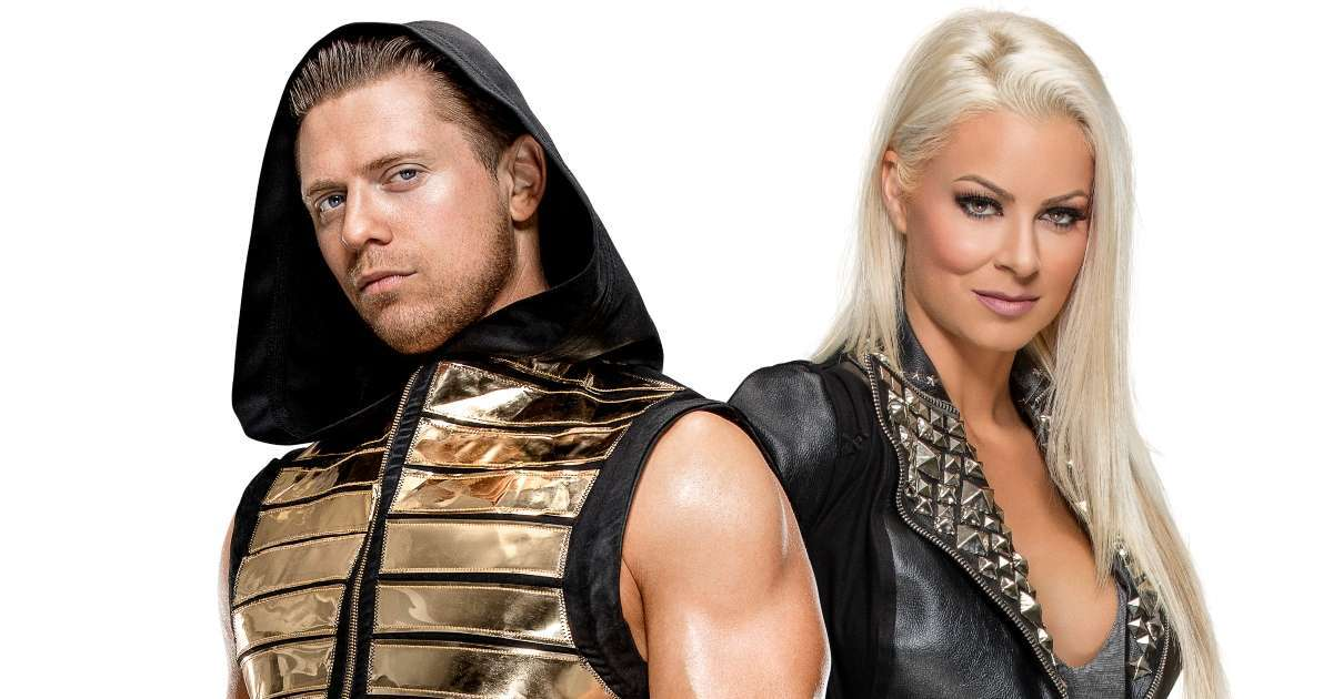 Miz And Maryse tease what to expect new episodes Miz Mrs