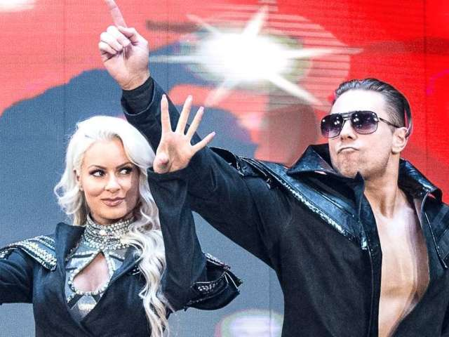 The Miz Reveals the Biggest Challenge Facing Bad Bunny at WrestleMania 37 (Exclusive)