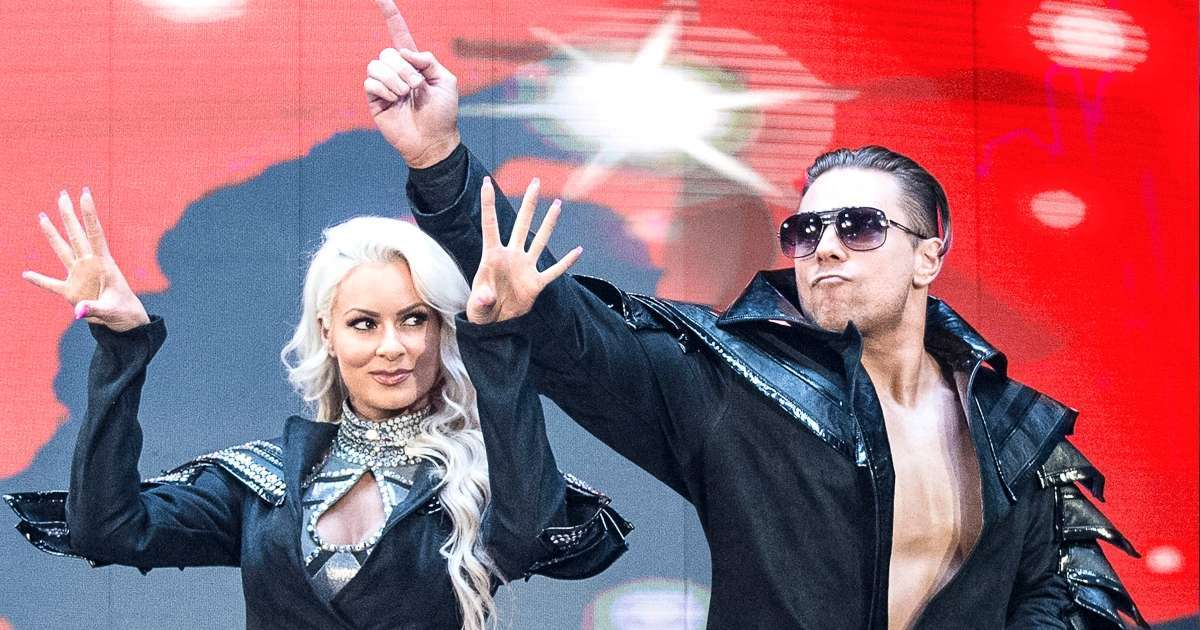 Miz reveals biggest challenge facing Bad Bunny WreslteMania