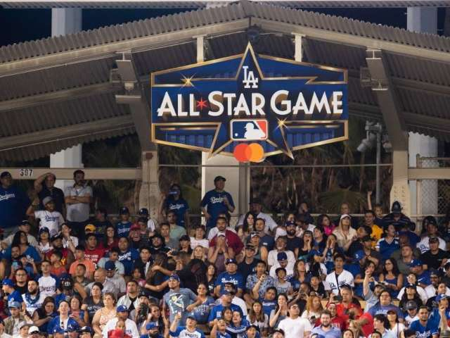 MLB Reportedly Finds New Location for 2021 All-Star Game