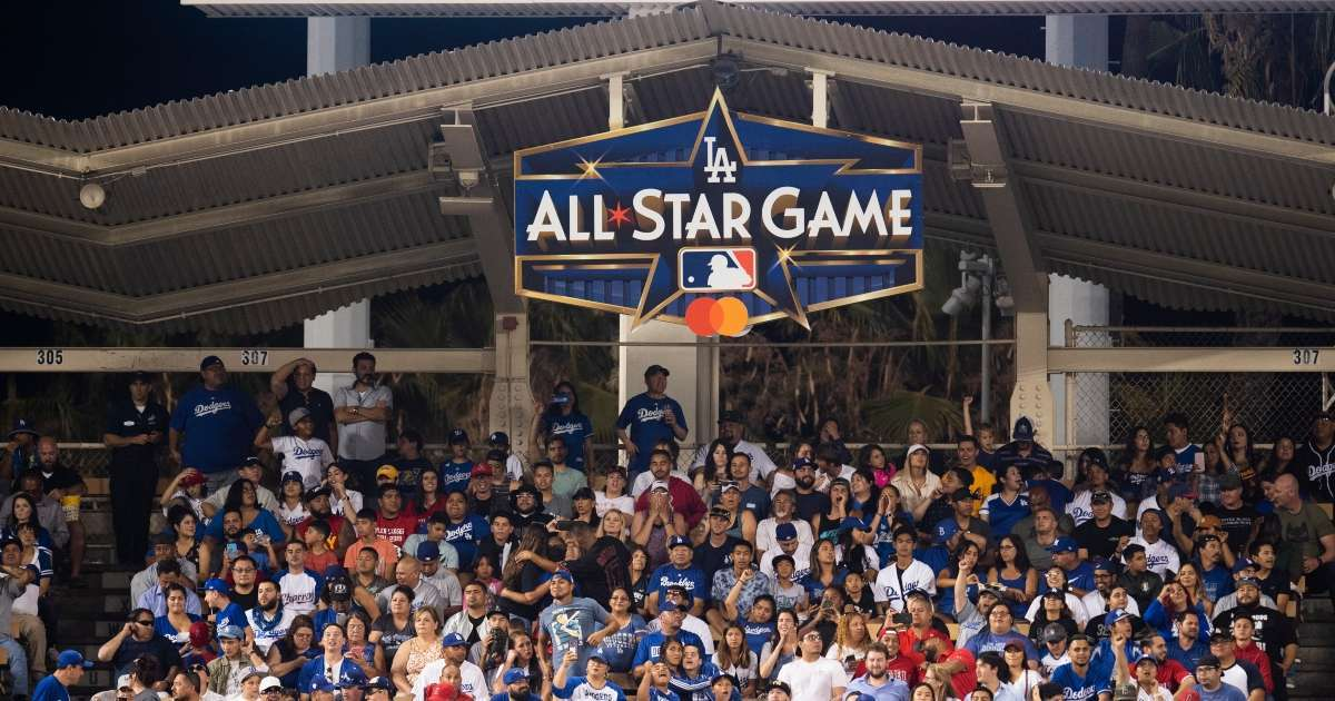 MLB reportedly finds new location 2021 All-Star Game