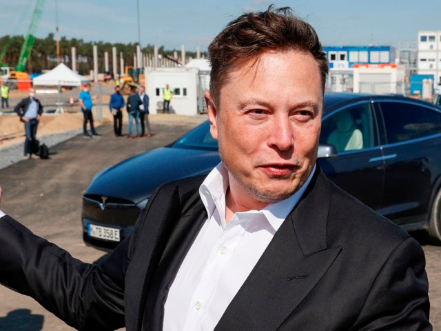 Elon Musk Says 'A Bunch of People Will Probably Die' in When Humans Fly to Mars