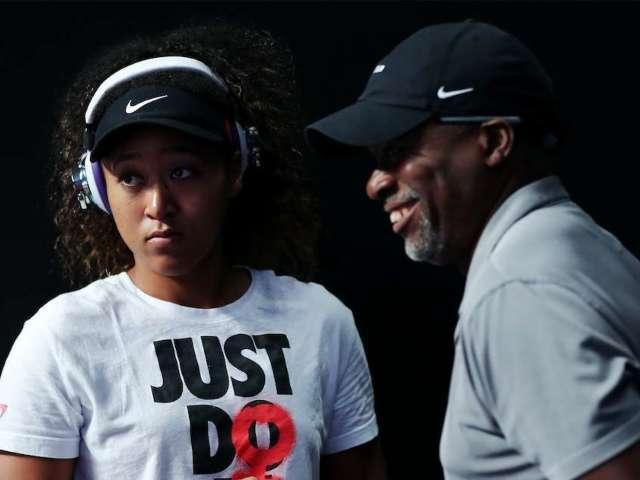 What to Know About Naomi Osaka's Parents, Tamaki Osaka and Leonard Francois